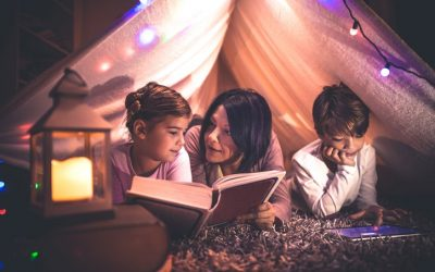 Creative Ideas for Family Time