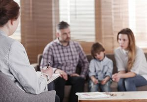 Family Counseling in Flint MI