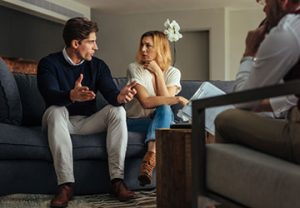 Family Counseling in Lake Orion MI