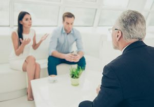 Family Counseling in Michigan