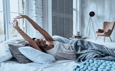 5 Ways to Get More Sleep