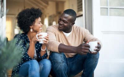 Small Ways to Improve Communication in Your Relationship