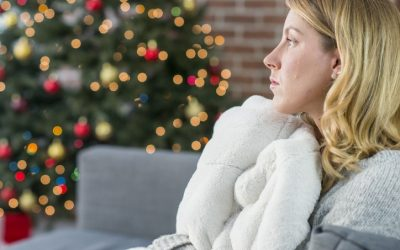 Why Depression Symptoms Get Worse in the Winter