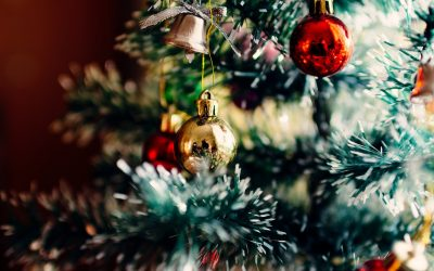 Handling the Holidays during COVID: Five Ways to Find Joy in the Midst of a Pandemic