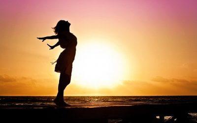 Maintaining Balance in Life