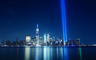 Kalamazoo psychologist, NY National Guardsman to reunite 20 years after 9/11