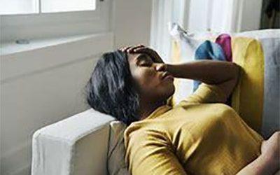Chronic Pain: The Impact on Mental Health